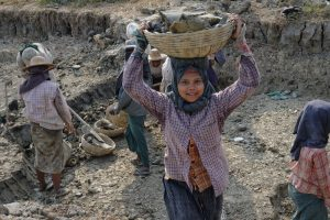 Photo by International Labour Organization, Flickr taken on May 2013. Licensed under CC BY-NC-ND 2.0
